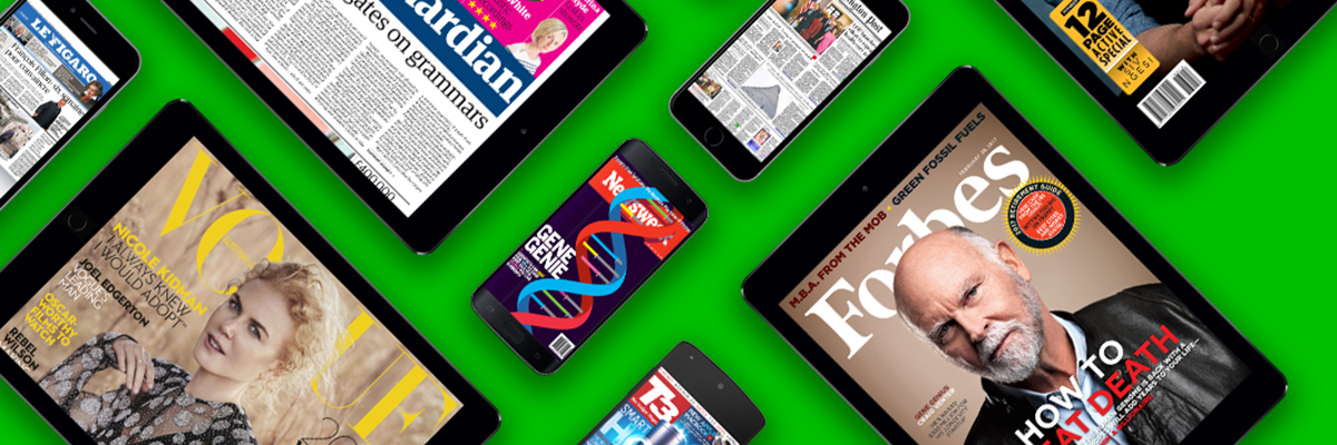 Online Newspaper Sources