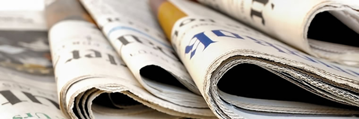 Print Newspapers & Periodicals