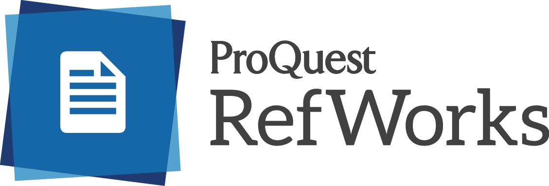 ProQuest RefWorks