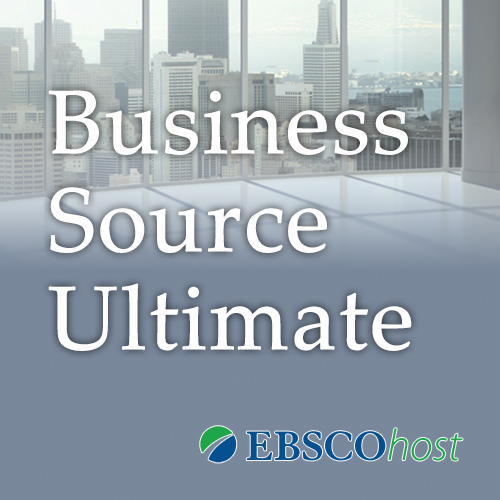 EBSCOhost: Business Source Ultimate