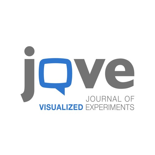 Journal of Visualized Experiments, JoVE