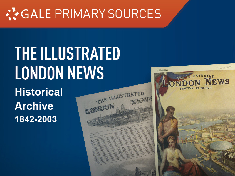 Database of the Month: The Illustrated London News Historical Archive, 1842–2003