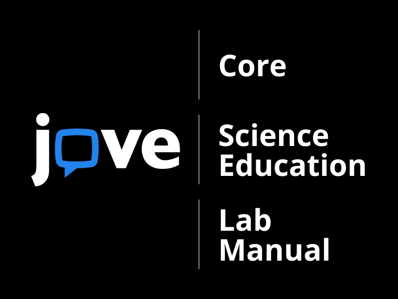 New Trial e-Databases: JoVE Core, Science Education & Lab Manual