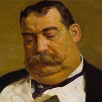 Manoel de Oliveira Lima (1867-1928)