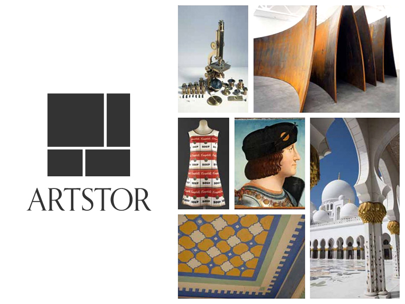 Database of the Month: Artstor