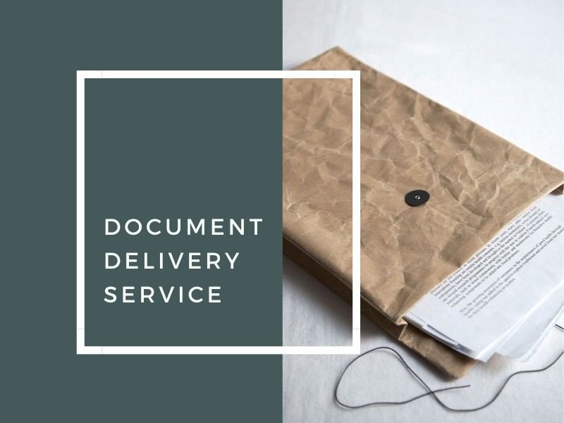 Document Delivery Service Expanded to Postgraduate Students