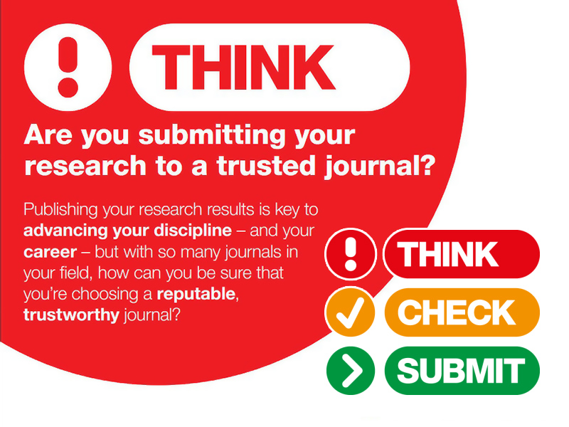 Research Tips 03: How to Identify the Right Journal to Publish?