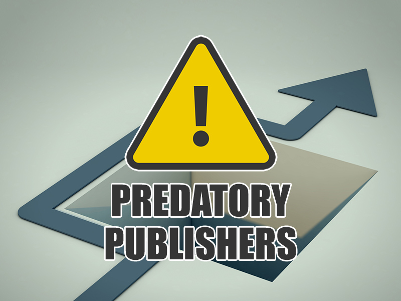 How to Avoid Predatory Publishers?