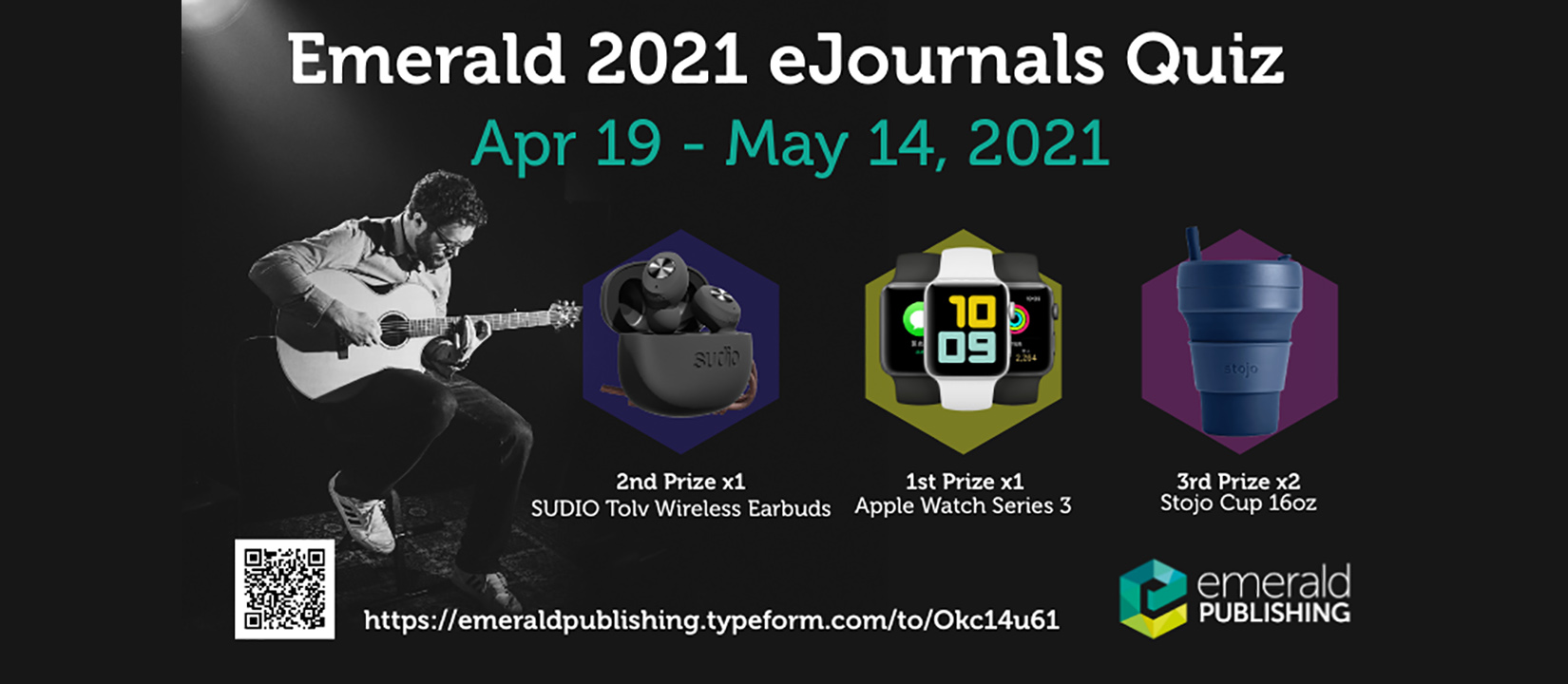 Emerald 2021 eJournal Quiz