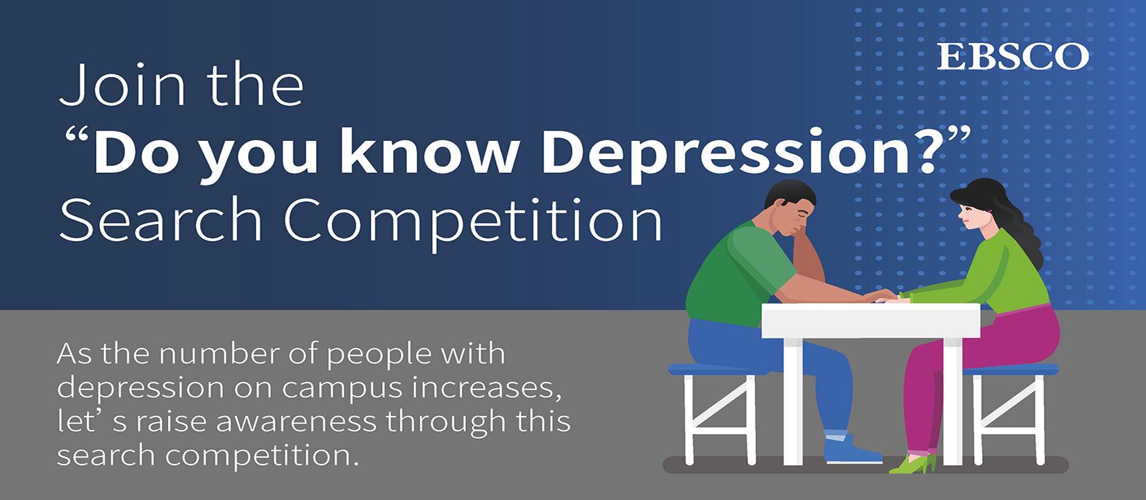 EBSCO Online Quiz: Do You Know Depression?